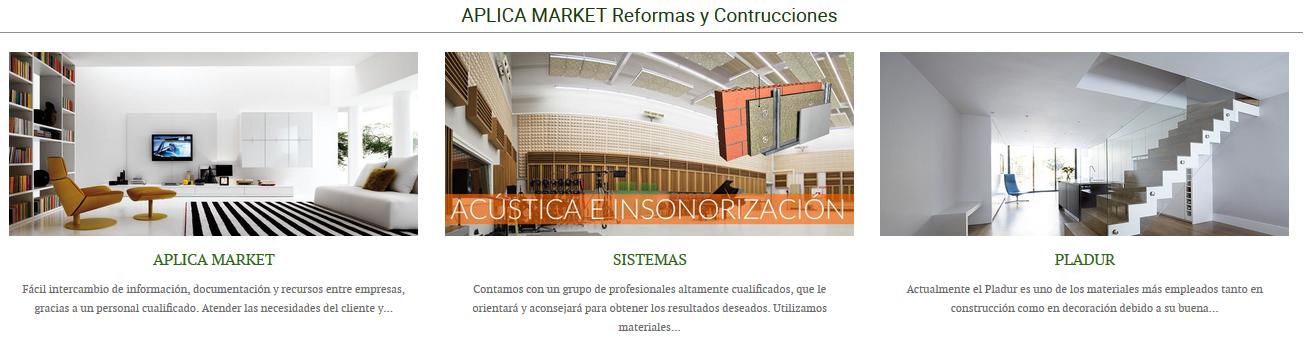 Aplica Market S.L.
