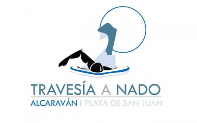 Este sábado 28 de abril 2018 participamos en la Travesía a nado Alcaraván