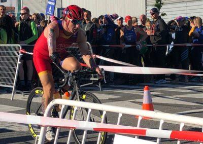 Toni Franco Campeon del Mundo de Triatlon 2019 (1)