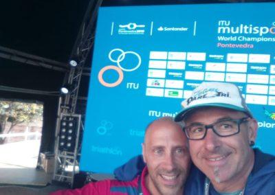 Toni Franco Campeon del Mundo de Triatlon 2019 (2)