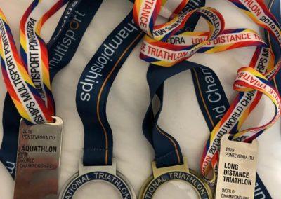 Toni Franco Campeon del Mundo de Triatlon 2019 (6)